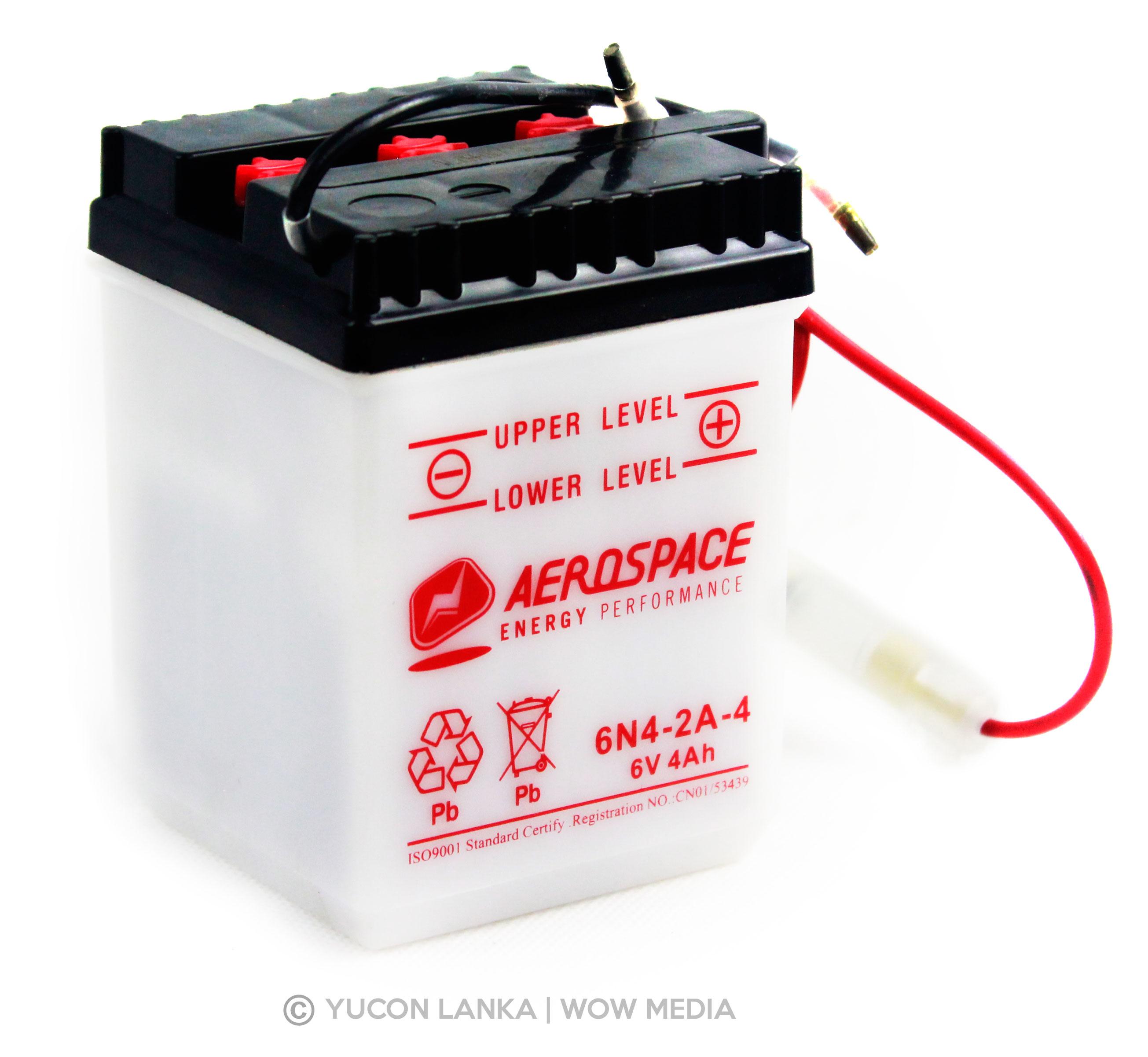 Yucon Lanka | Battery Importer & Distributor Sri Lanka